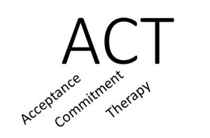 ACT Acceptance Commitment Therapy