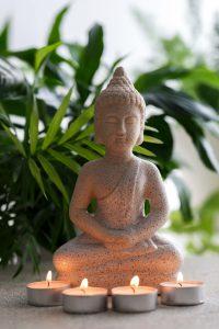 יש קשר משמעותי בין בודהיזם לבין מיינדפולנס
