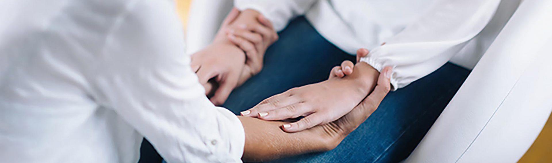 הקשר בין כאב וסליחה